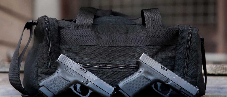 American Made Gun Bags