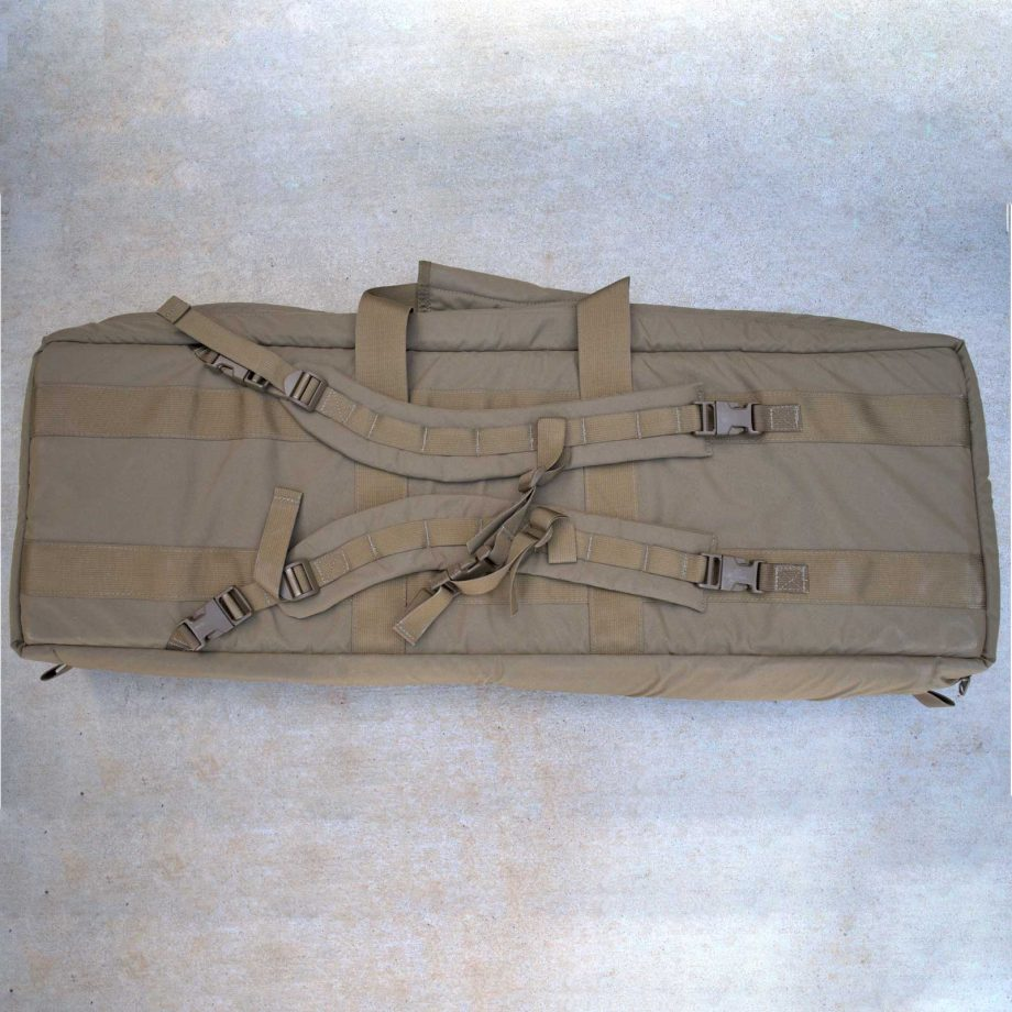 Backpack Carry Rifle Case