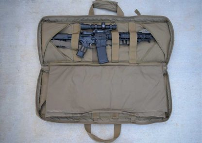 Rifle Case with AR