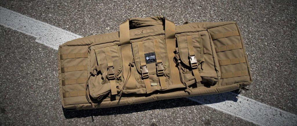 Tough Rifle Case