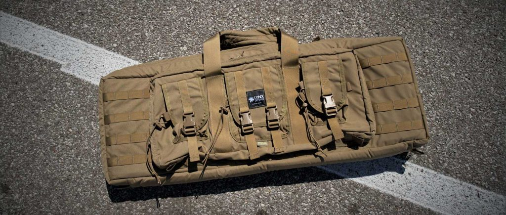 Tough Rifle Case