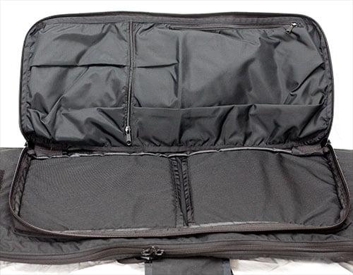 Soft Rifle Case Interior Pocket
