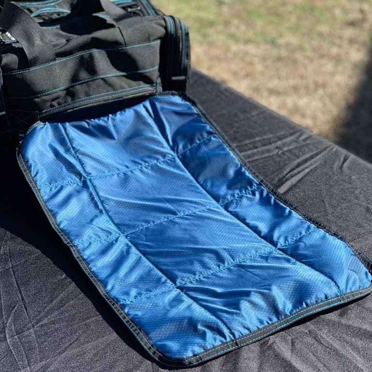 Blue Interior Range Matt