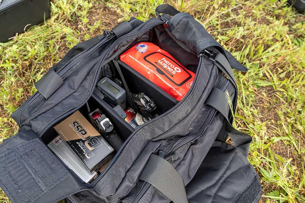 Concord Range Bag