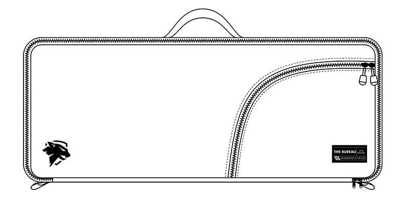 SBR Bag Outline