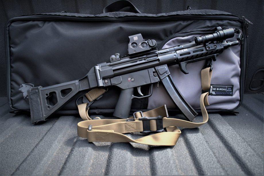 AR Pistol Bag