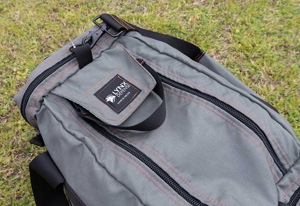 pistolbag outside 1