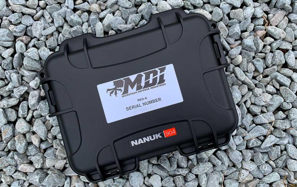 RK9-A Box