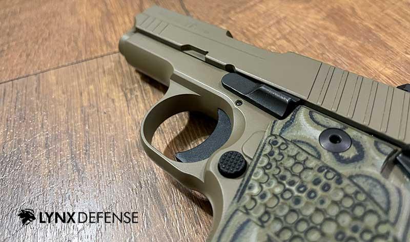 sigp938 trigger 1