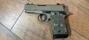 Sig Saur P938