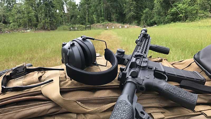 DDM4v11 Range