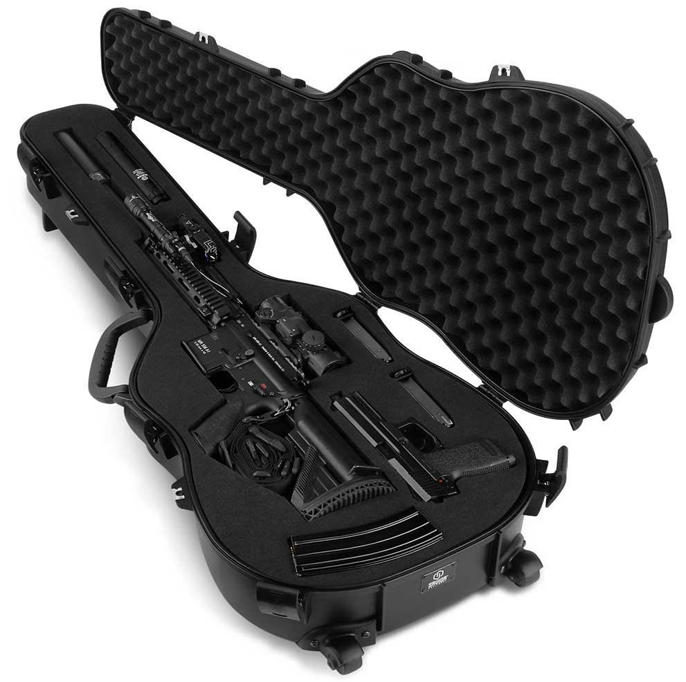 Guitar Gun Case