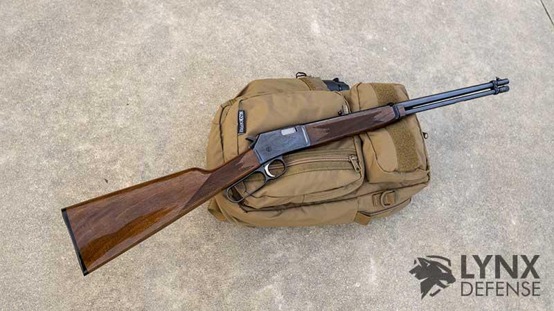 Browning 22 LR