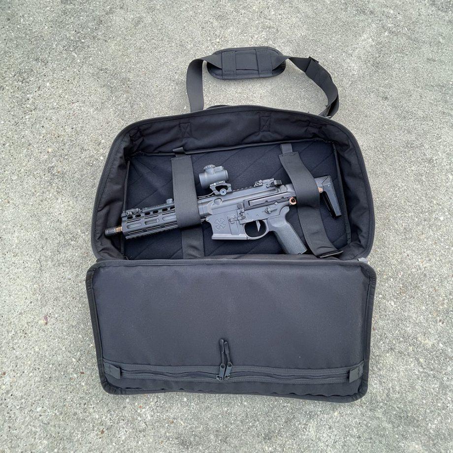 Submachine Gun Bag