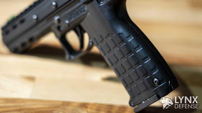 KelTec CP33 Pistol Grip