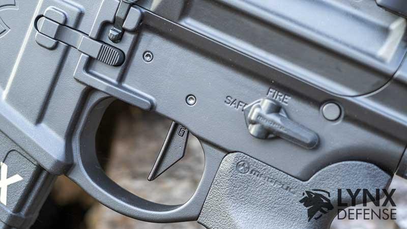 Noveske N4 PDW Trigger
