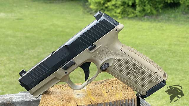 FN 509 Review