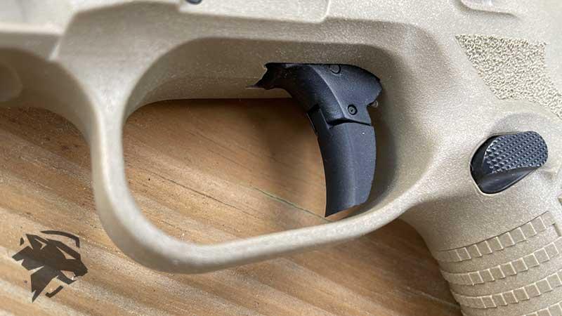 fn509 trigger