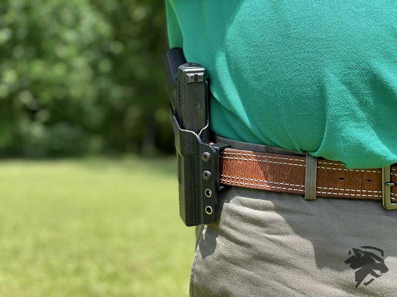 concealed glock19