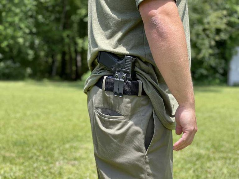 What does CCW stand for