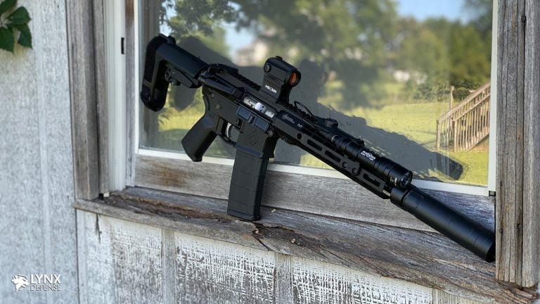 Ballistic Advantage AR-15