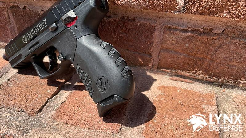 Ruger SR22 Grips
