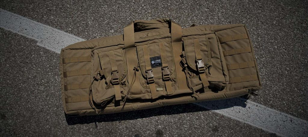 Best Soft Rifle Case for your Needs