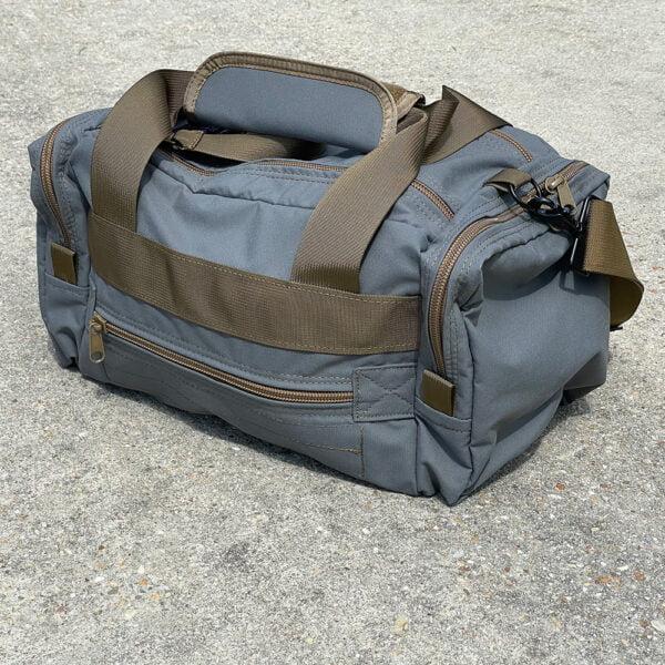 Custom Pistol Range Bag