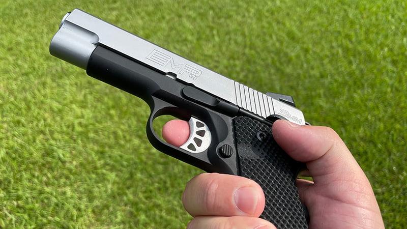 Springfield Armory EMP Trigger