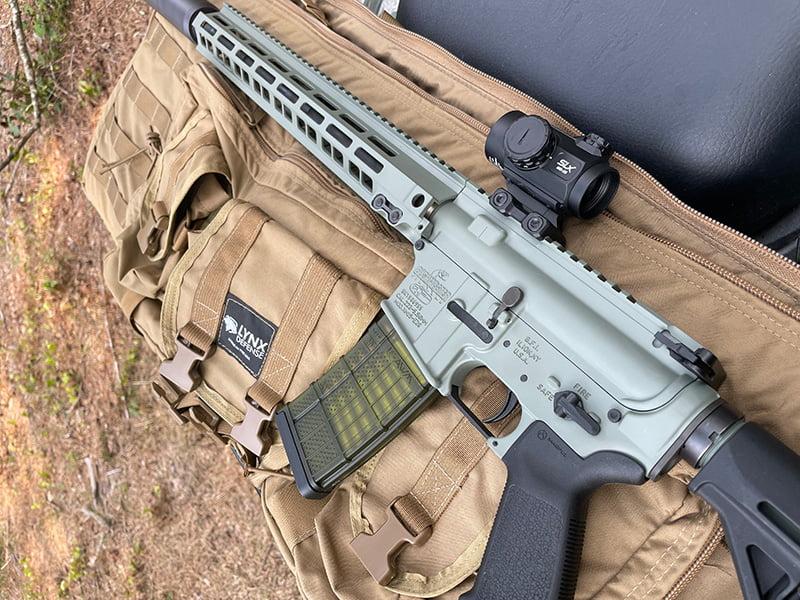 primary arms reddotsight
