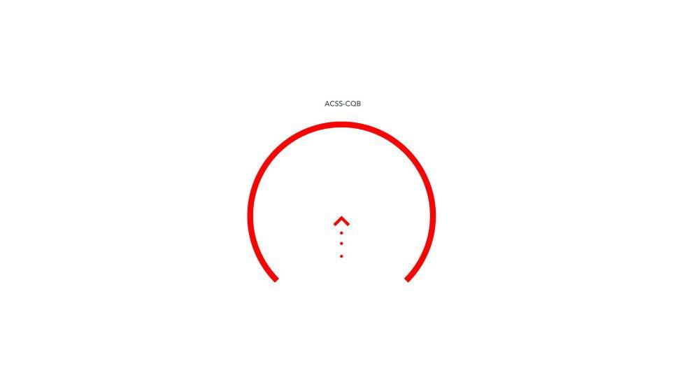 chev half circle