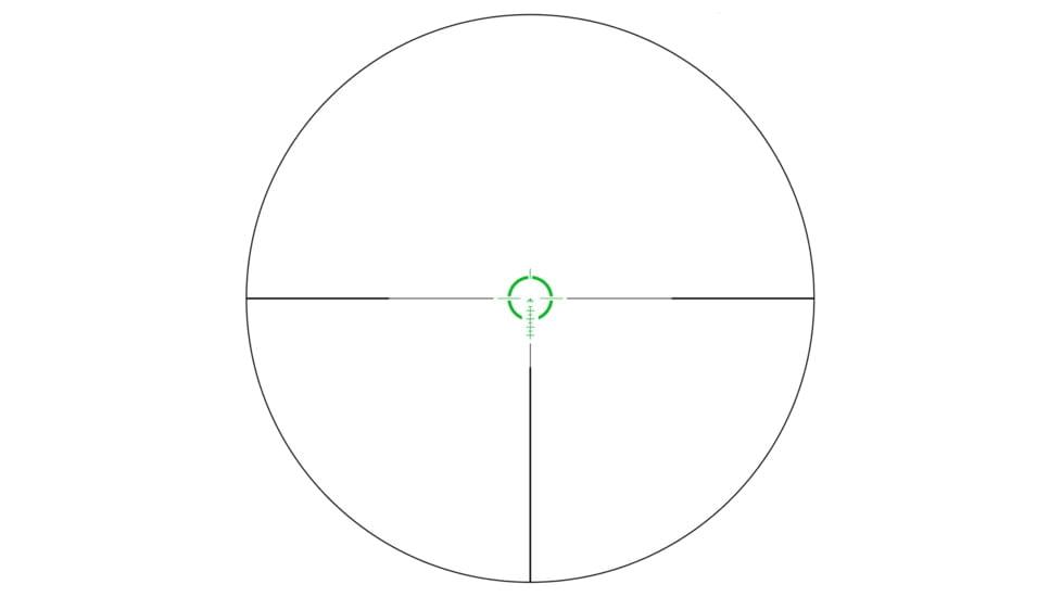 range dot