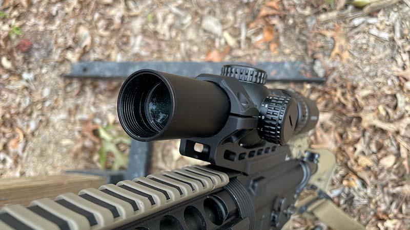 front lens strikeeagle