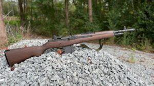 Springfield M1A