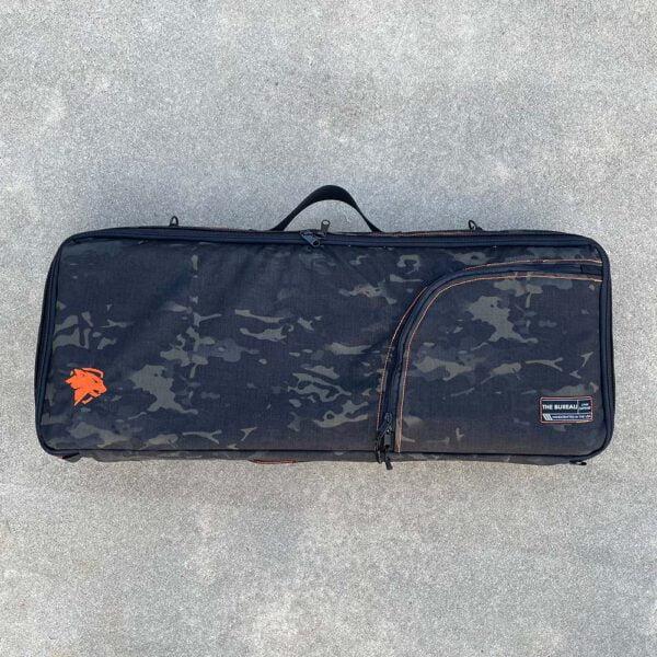 Custom Discreet Rifle Case